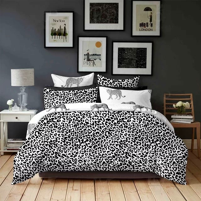 pourquoi opter pour une housse de couette douillette. Black Bedroom Furniture Sets. Home Design Ideas